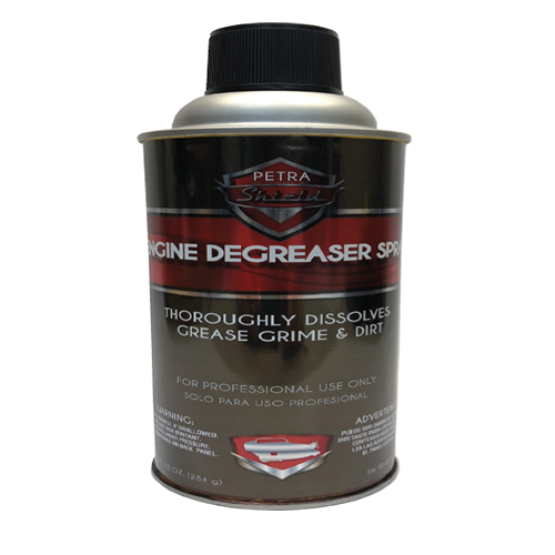 Engine Degreaser Spray