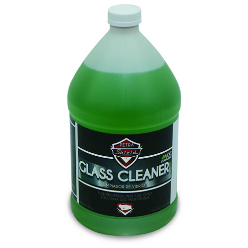 Glass Cleaner - VOC